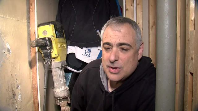 too much rain is causing lots of basement problems wkbw