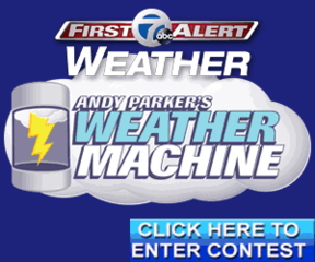 Vote in our Weather Machine contest