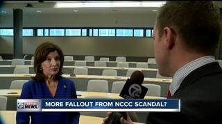 7 I-Team: More fallout from NCCC scandal?