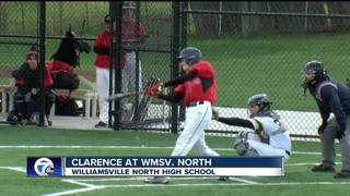 Clarence, Williamsville East pick up wins
