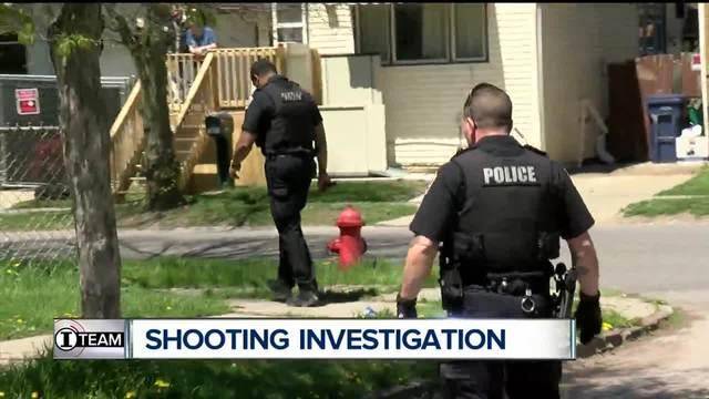 Surgeons reattach ear of Buffalo officer hit by gunfire