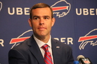 Podcast: 1-on-1 with Bills GM Brandon Beane