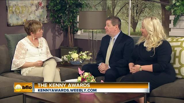 the kenny awards