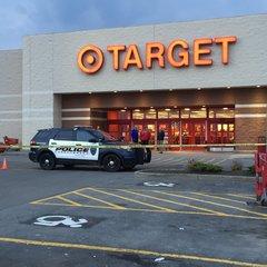 Cheektowaga Target evacuated after bomb threat