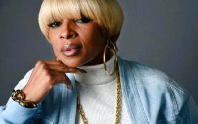 Mary J. Blige to perform at Shea's in August