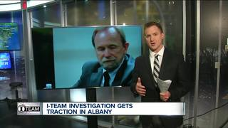I-Team: State to review college sex assaults