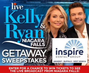 Live with Kelly and Ryan Sweepstakes