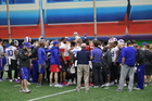 Joe B: 7 observations from Bills OTAs - Week 1