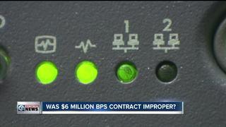 Was $6M Buffalo schools tech contract improper?