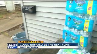 Could Buffalo become the next Flint?