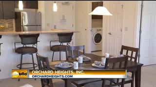 Orchard Heights Inc