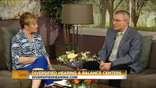 Diversified Hearing & Balance Centers