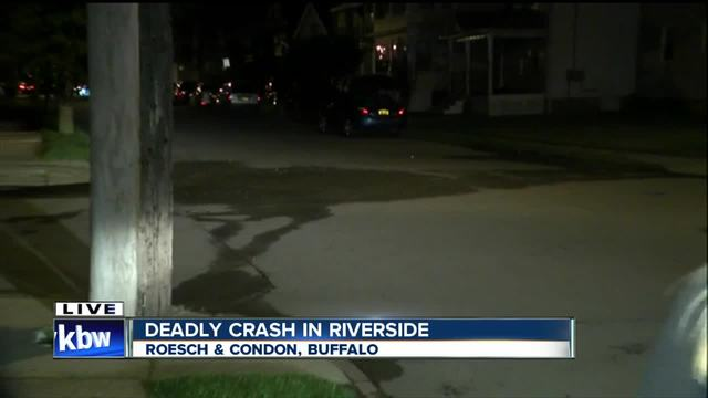 Fatal motorcycle accident in Riverside