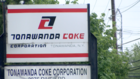 Group files lawsuit against Tonawanda Coke