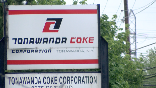 group files class action lawsuit against tonawanda coke