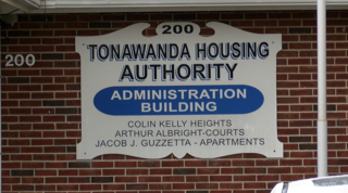 Audit: issues with Tonawanda Housing Authority