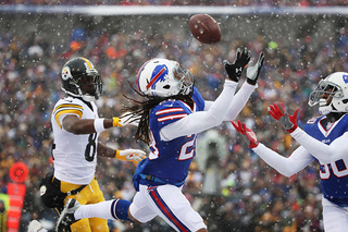 Podcast: Recouping a pick for Stephon Gilmore