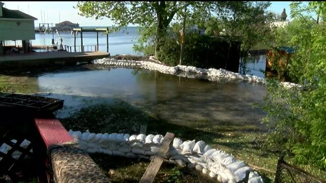 State money available for Lake Ontario homeowners