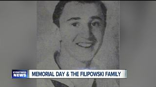 Memorial Day & The Filipowski Family
