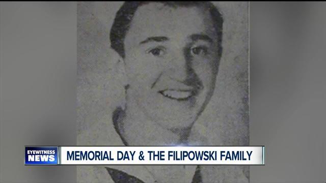 Memorial Day - The Filipowski Family