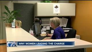 WNY Women Leading the Charge: Lisa Stefanie