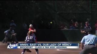 Wmsv. East & Depew advance to state semis