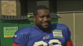 Bisons to host Marcell Dareus Day at ballpark