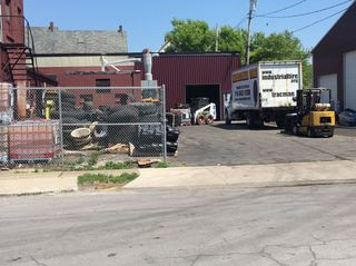 DEC investigating hazmat situation in S. Buffalo