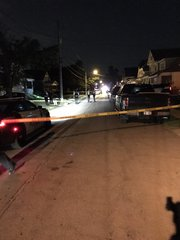 Deadly shooting investigated in South Buffalo