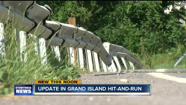 Police locate vehicle involved in Grand Island hit and run