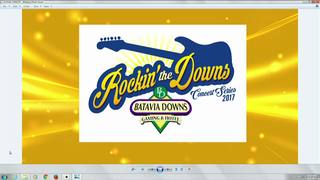 Rockin' the Downs Concert Series