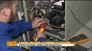 T-Mark Plumbing, Heating, Cooling's