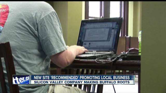 New company offers way for WNYers to support neighbors- local business