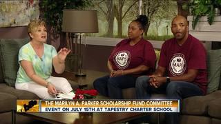 Marilyn A. Parker Scholarship Foundation