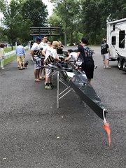 McQuaid Crew begins 8 day trip to Albany