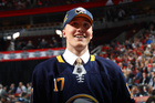 Breaking down the Sabres day two draft picks