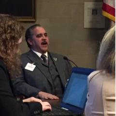 Paladino hearing resumes in Albany