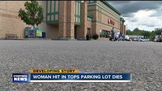 No charges in deadly accident at Tops