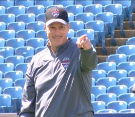 #KellyTough unites fans behind Bills legend