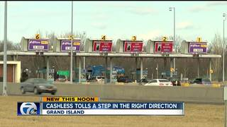 GI Supervisor fights tolls with viral video
