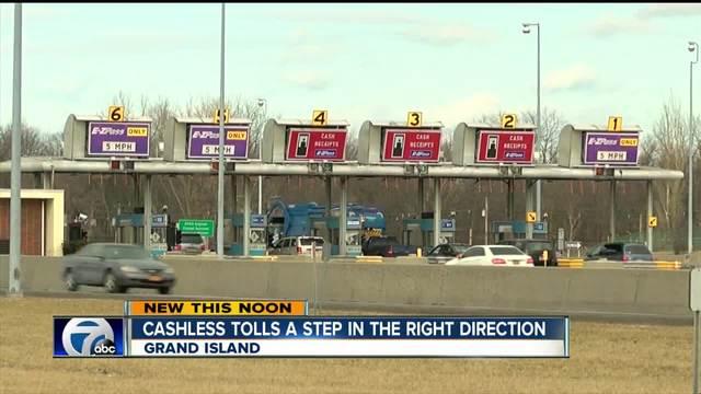 Grand Island Supervisor shines line on Grand Island toll debate