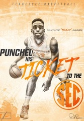 Davonte Gaines commits to Tennessee