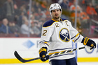 Brian Gionta wants to return to Sabres