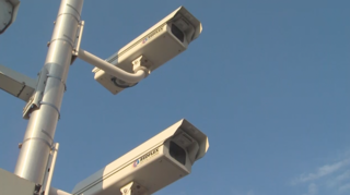 Red light cameras proposed for Buffalo