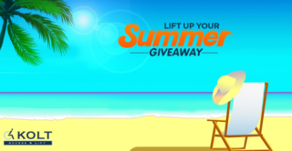 Kolt Access Lift up your Summer Giveaway