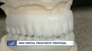 Proposed law could change the dental work era