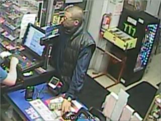 Grand Island robber still at large