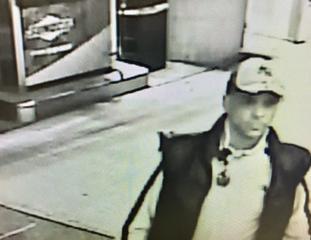 Cheektowaga Police trying to identify robber