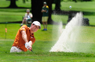 Plenty of familiar faces at 59th Porter Cup