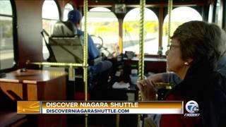 Hop Around Niagara, Lewiston, and More for Free!